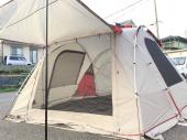 アウトドアの中古 キャンプ 埼玉