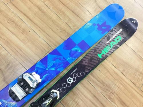 ウィンター用品のスノーボード