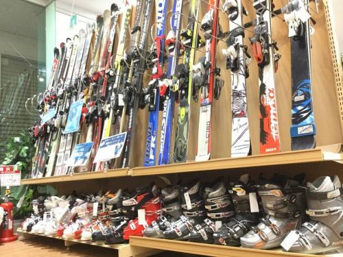 スキー 中古 埼玉 さいたまのスノーボード 中古 埼玉