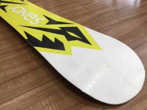 中古ウィンターの中古スノーボード