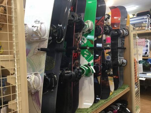 スキーの中古スノーボード スキー