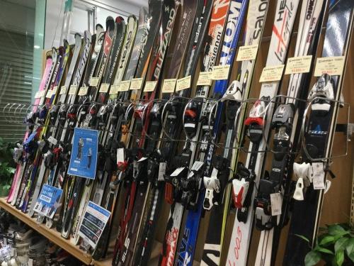 中古スノーボード スキーの埼玉県、大宮、浦和、川口、春日部、越谷、岩槻、 さいたま市、蓮田、久喜周辺