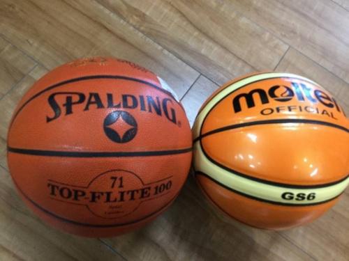中古スポーツ用品 中古バスケット用品の買取 バスケット