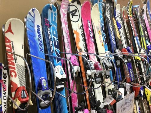 岩槻 スキーの埼玉 スキー