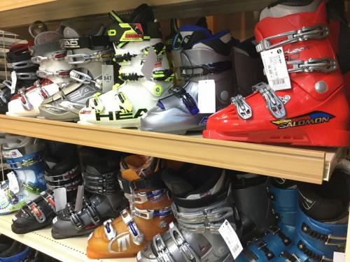 埼玉 スキー