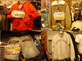 買取の冬服