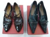 越谷衣類の越谷靴