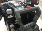 電動工具の工具