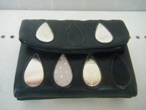 TSUMORI CHISATOの財布