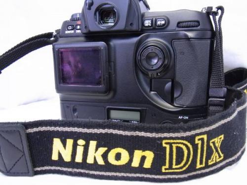 デジタルカメラの越谷
