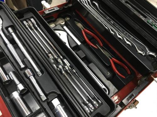 工具のKTC