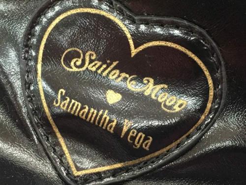 バッグのSamantha Vega