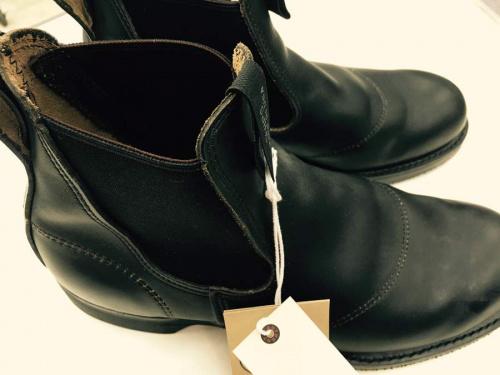 ブーツのシップス(SHIPS)