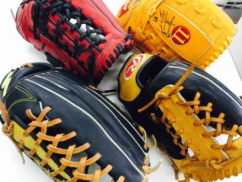 野球のMIZUNO