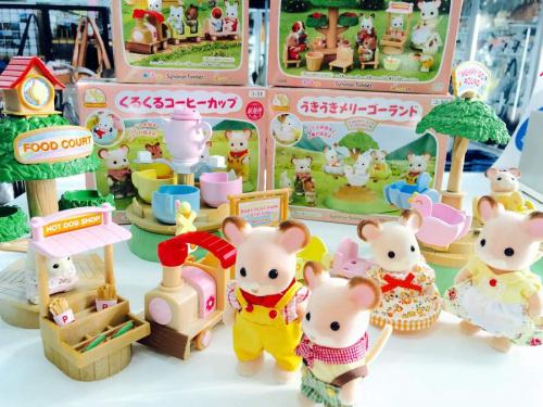 楽器・ホビー雑貨のおもちゃ