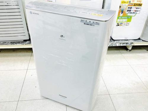 乾燥機の除湿機