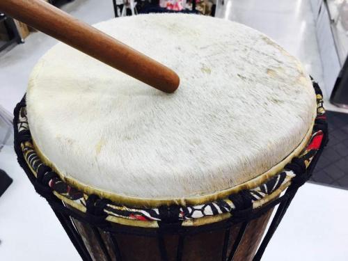 ケンケニの楽器