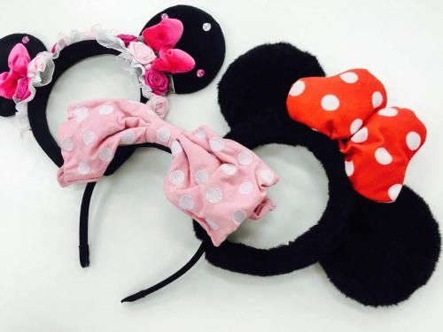 DisneyのDuffy