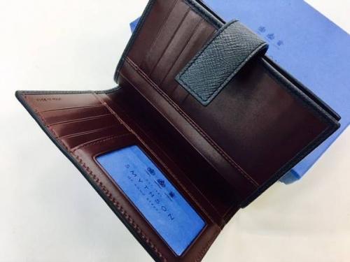 財布のSMYTHSON