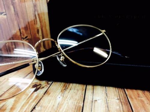 ブランド・ラグジュアリーの眼鏡