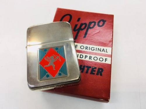ZIPPOのジッポ
