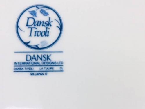 DANSKの越谷