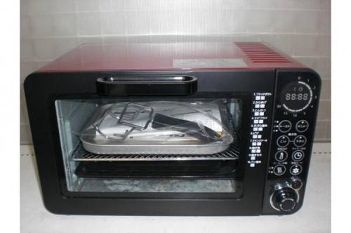 トースターの家電買取
