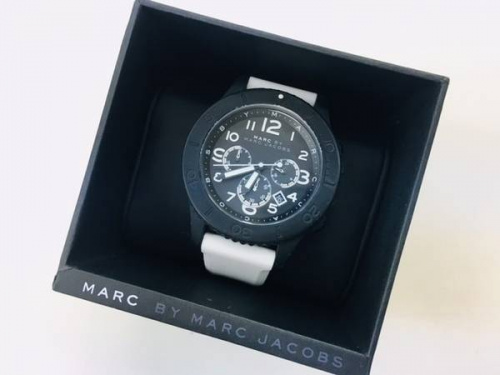 MARC BY MARC JACOBSのマークジェイコブス