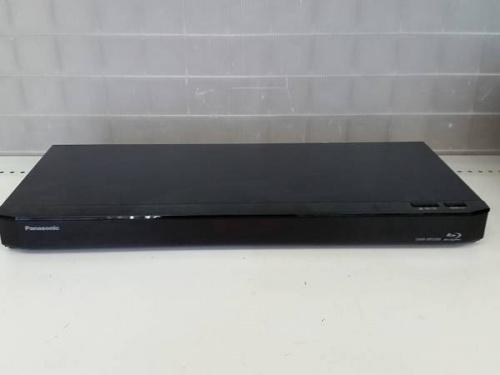 デジタル家電のブルーレイレコーダー・プレイヤー