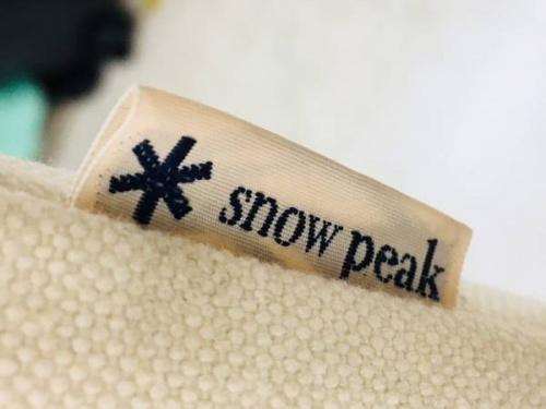 スノーピーク(SNOWPEAK)のチェア