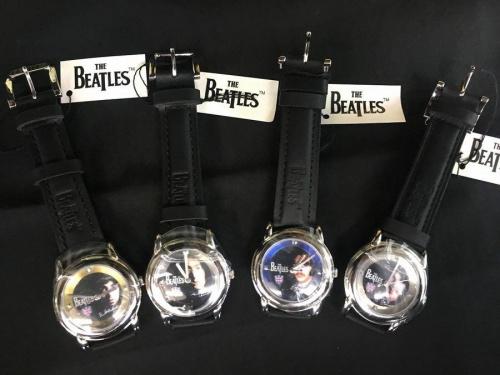 腕時計のビートルズ
