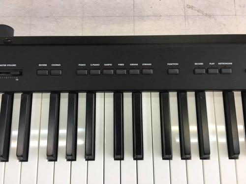 KORGの中古ピアノ