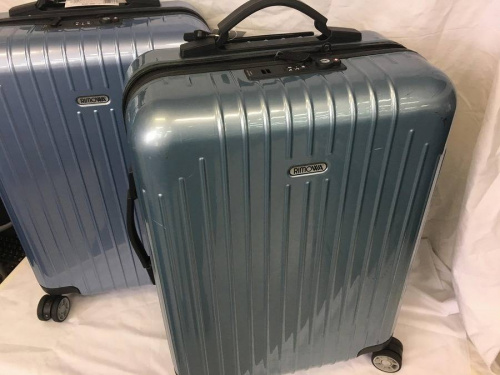 ブランド・ラグジュアリーの中古 スーツケース