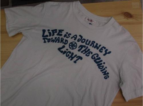 Tシャツの夏物