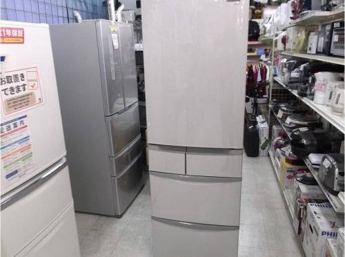 生活家電の中古冷蔵庫 越谷
