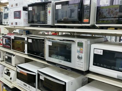 中古洗濯機 越谷