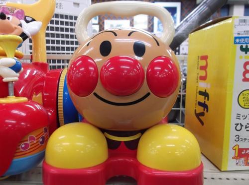 ホビーのおもちゃ