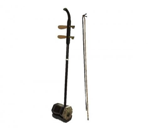 楽器の二胡