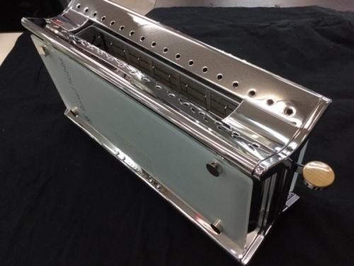 トースターのポップアップトースター
