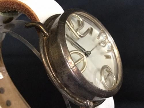 ハンドメイド腕時計の渡辺工房