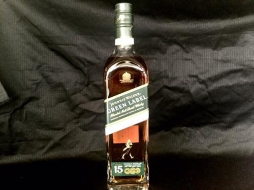 越谷のウイスキー
