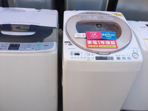 洗濯機の越谷 中古 買取