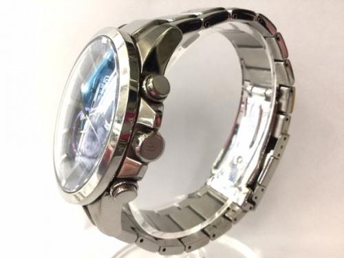腕時計のEDIFICE