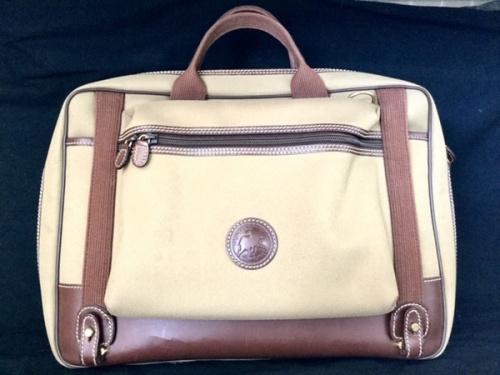 バッグ・財布のビジネスバッグ