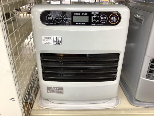 エアコンのヒーター