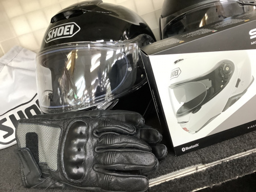 スポーツ用品のバイク用品