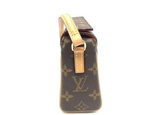 ヴィトンのショルダーバッグ