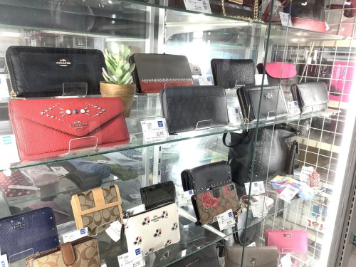 財布の越谷 中古 買取