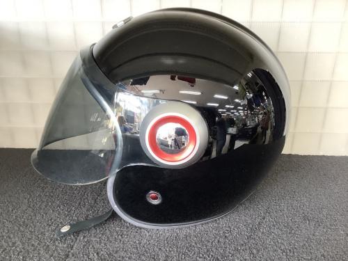 ヘルメットの中古 ヘルメット
