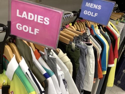 ゴルフ用品のゴルフ買取 越谷